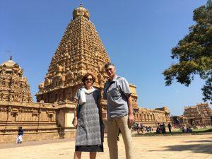 voyage en Inde témoignage
